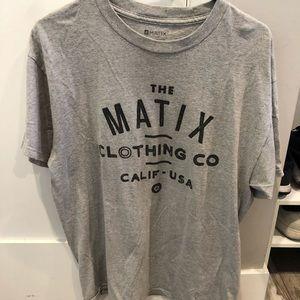 Matix Clothing Company